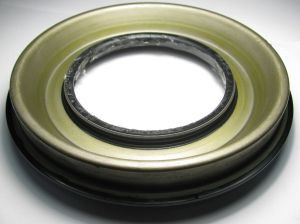 Oil seal UDS-59  (2) 80x135/146x15/25.5 R NBR  differencial of  Nissan 38189-90018