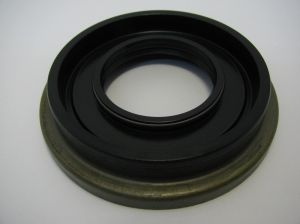Oil seal  (2) 40x75/86x7/17 R NBR differential of Ford, Mazda PA33-27-165