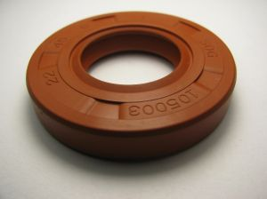 Oil seal AS 22x45x8 Silicone
