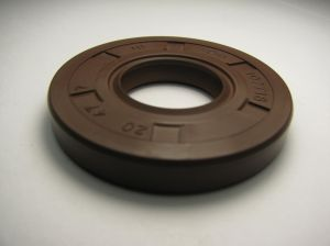 Oil seal AS 20x47x7 Viton