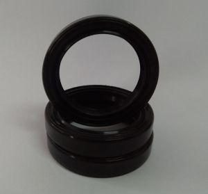 Oil seal AS 55x68x8.5 NBR