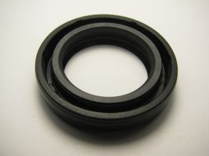 Oil seal UES-S 25x38x7/7.8 NBR NOK BPS1887-A0, for bearing guide nut, OEM 90310-25004, for Toyota, Lexus