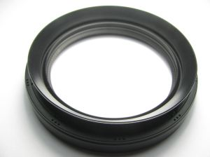 Oil seal UES-59 58x78x10/17.5 L ACM NOK BH4366-F0, OEM 90311-58011, for transfer extension rear housing sub-assy, Toyota, Lexus
